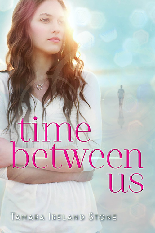 Time Between Us (Time Between Us #1)