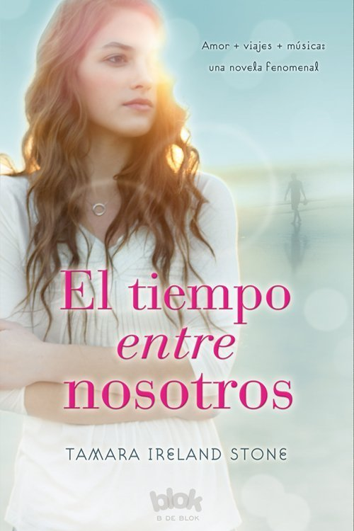 Time Between Us (Spanish)