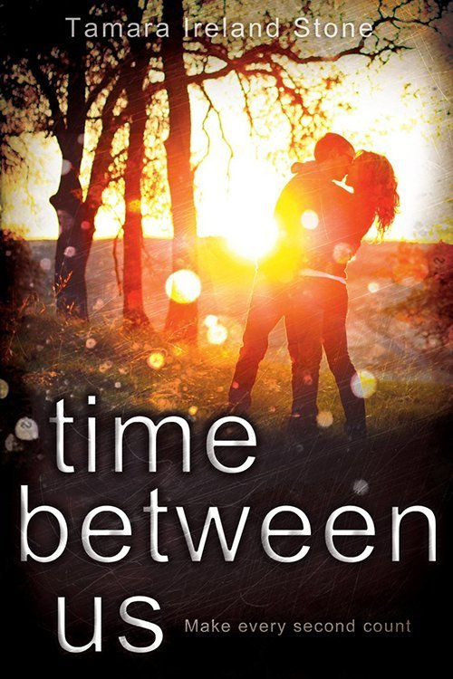 Time Between Us (UK)