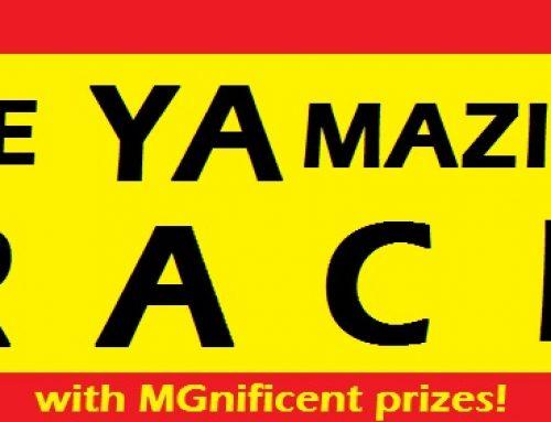 The YAmazing Race!