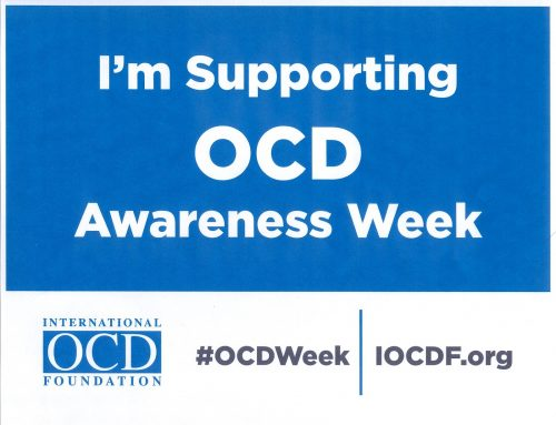 OCD AwarenessWeek