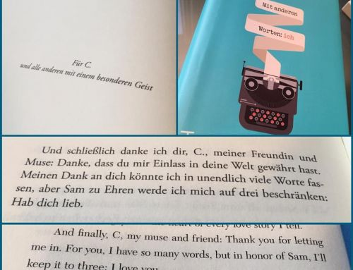 For C… in German!