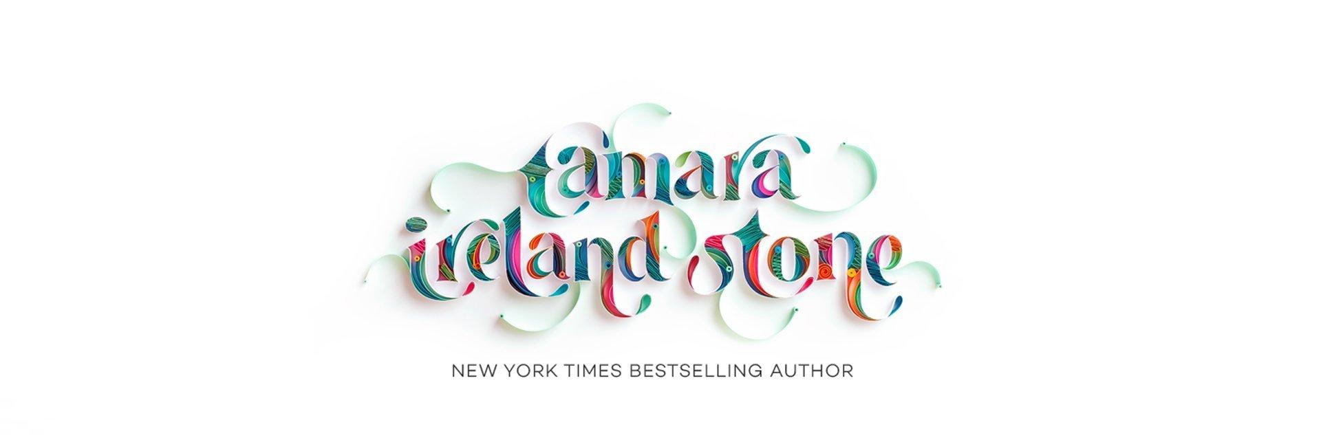 Tamara Ireland Stone Header