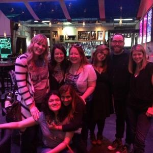 RT Booklovers Convention: Dallas