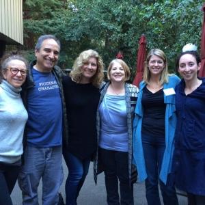 Big Sur Children's Writing Workshop