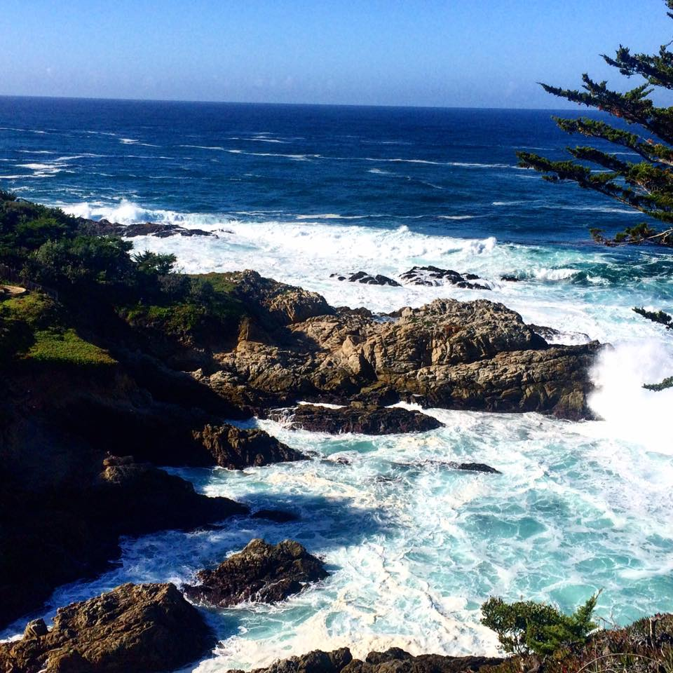 Big Sur Children's Writing Workshop
