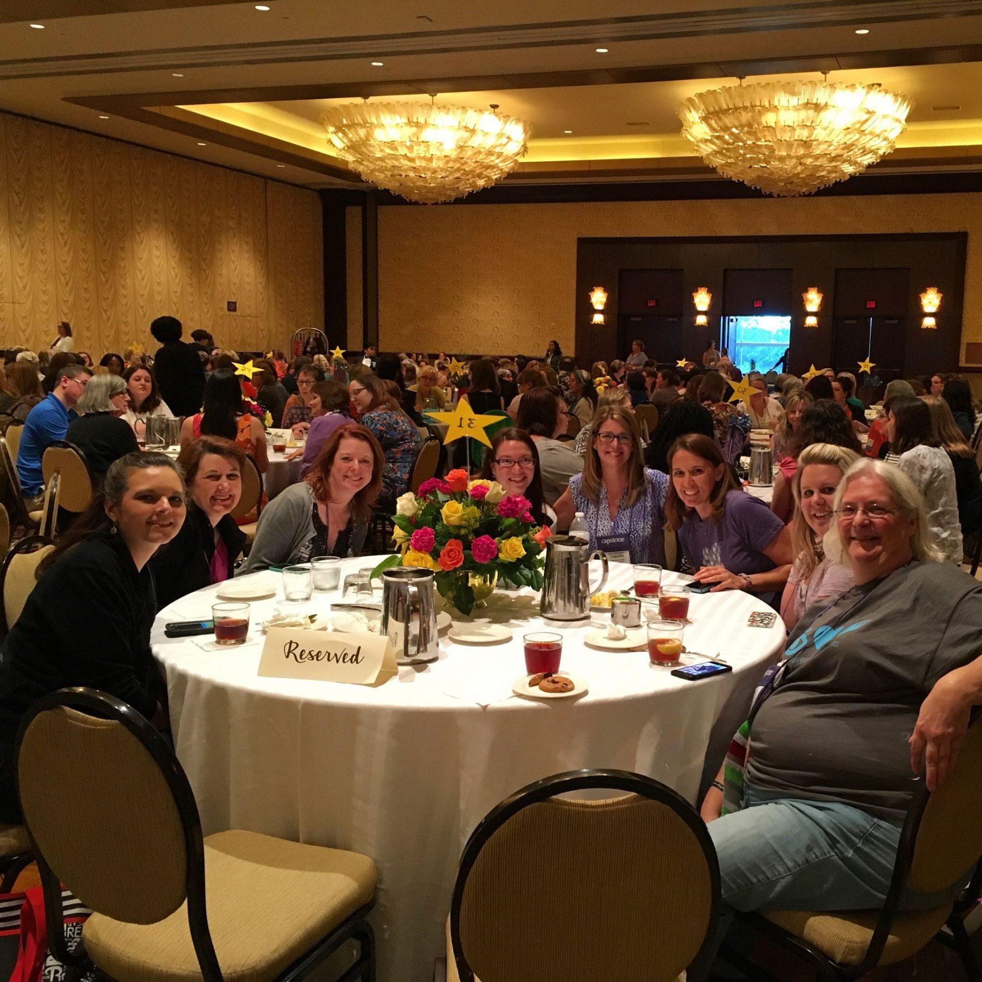TLA Annual Conference