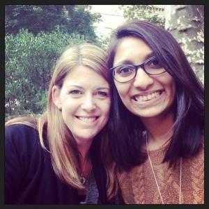 YA Blogger: Mitali Dave