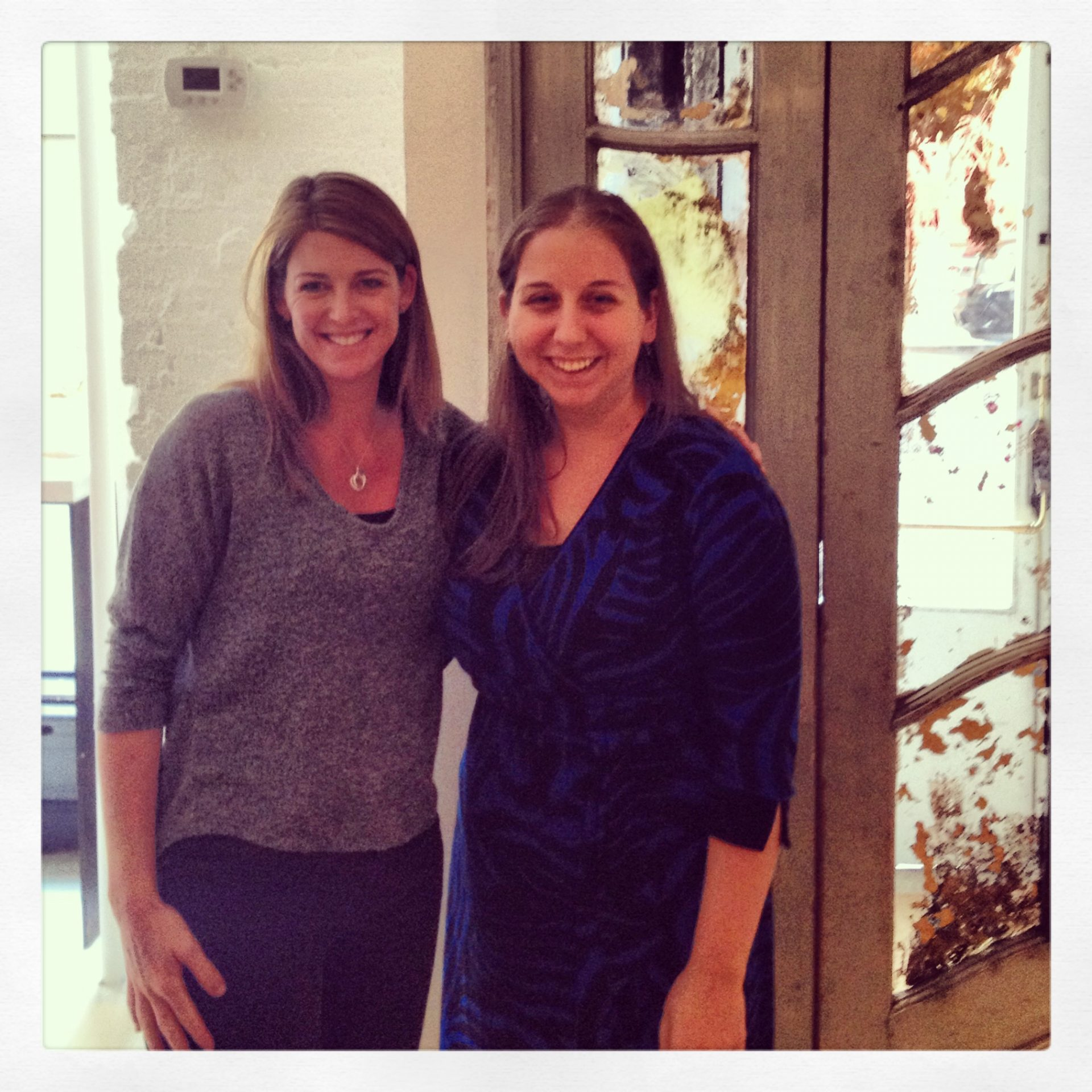 My Editor: Lisa Yoskowitz