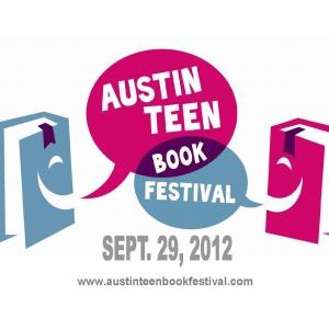 Austin Teen Book Festival 2012