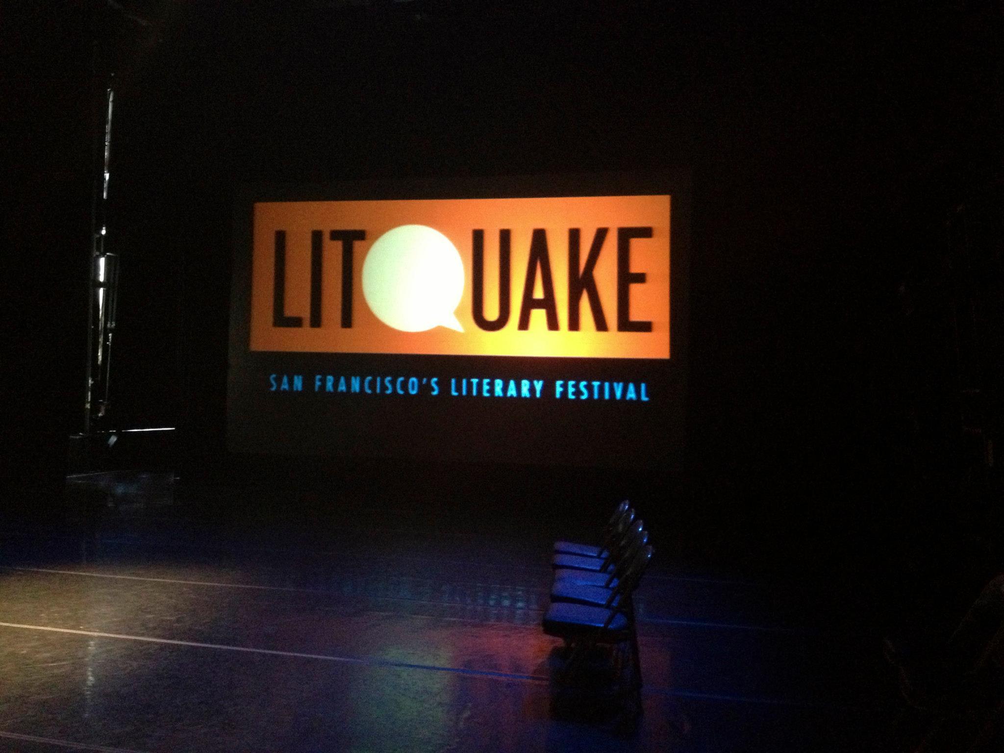 SF Litquake