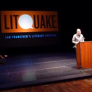SF Litquake Battle