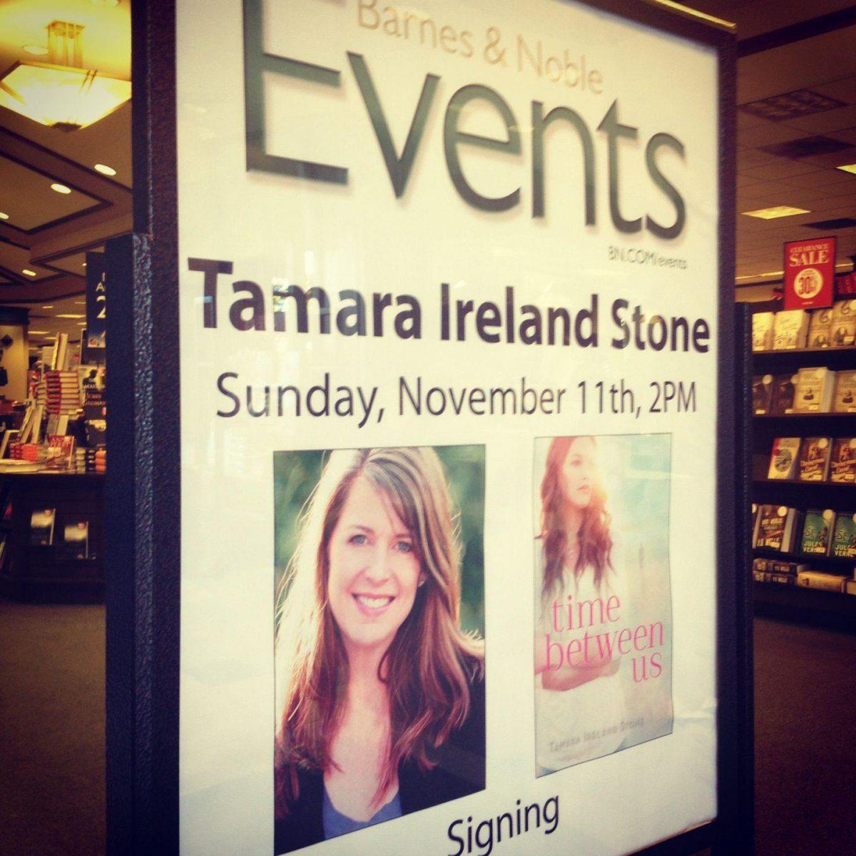 Barnes & Noble - San Jose, CA - Nov. 2012
