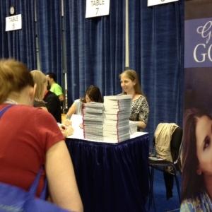 Editor Lisa Yoskowitz