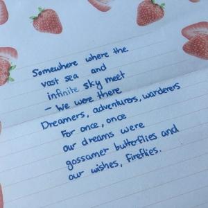 Reader Letter