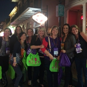 RT Booklovers Convention: New Orleans