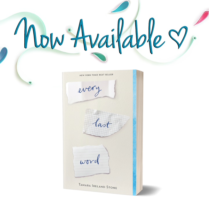 Every Last Word (Paperback) - Now Available