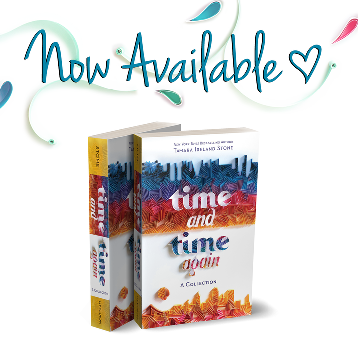Time and Time Again - Now Available