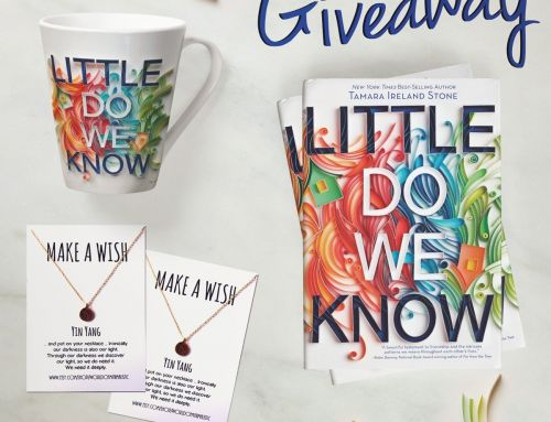 Little Do We Know: #Bookstagram Tour & Giveaway