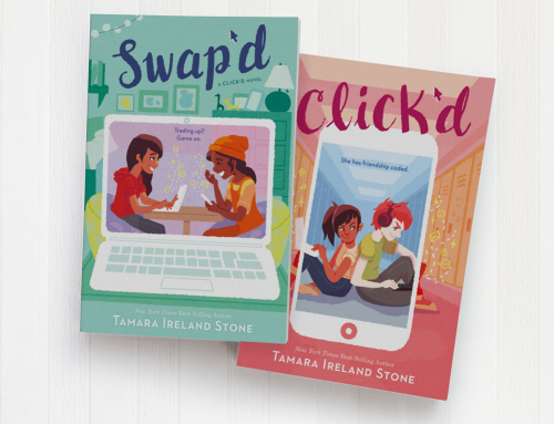 Swap'd Cover Reveal & International Giveaway