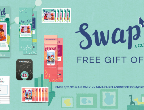 Swap'd: Free Gift With Purchase